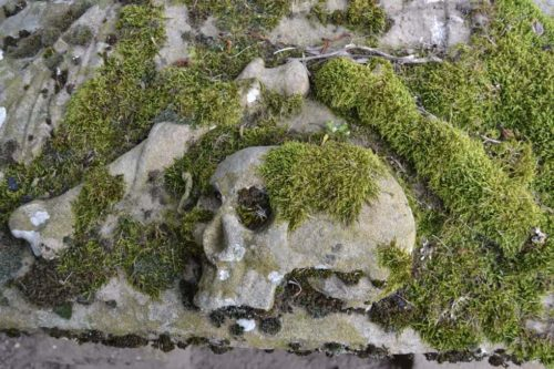 Memento Mori, Bolton, East Lothian