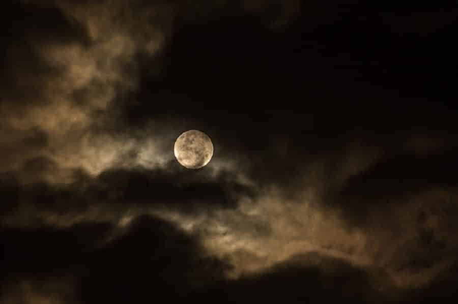 5 Things You Need To know About Body Snatching: Don't Dig When It's A Full Moon