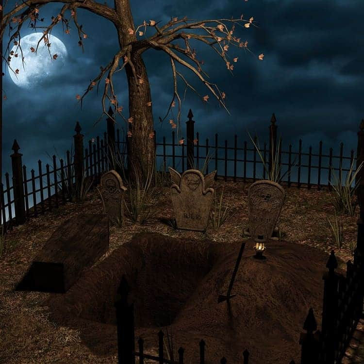 5 Things You Need To Know About Body Snatching: Never Dig Up The Whole Coffin
