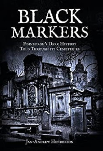 Black Markers By Jan-Andrew Henderson