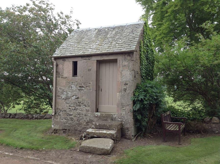 Symington Watch House South Lanarkshire