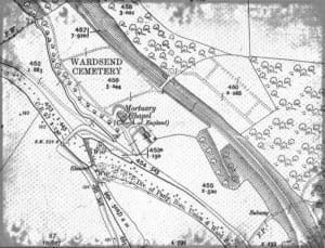 The Wardsend Body Snatching Scandal of 1862