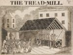 The Victorian Treadmill: Why and How Were They Used?