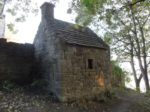 Watch house at St Bridgets Kirk Dalgety Bay
