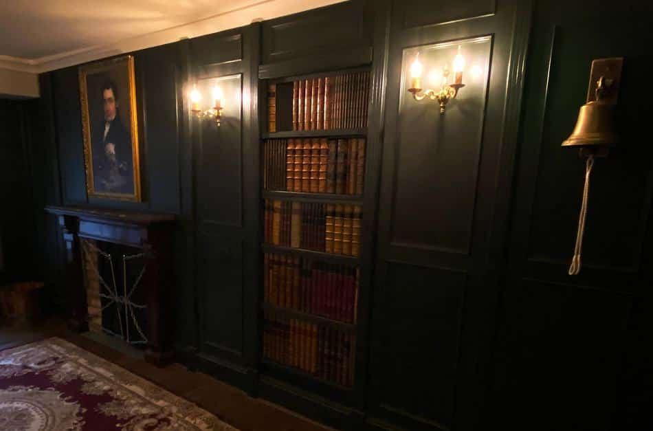 Escape The Past The Anatomist Escape Room Edinburgh